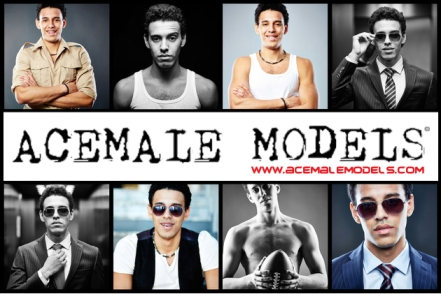 Ace Male Models helps brands hire Latino Male Models for Advertising Photography.